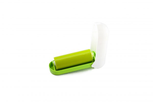 ホワイト/グリーン/グリーン